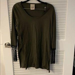 Jijil shirt size M